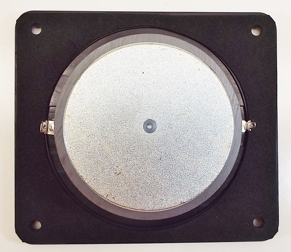 MW Audio MT-4112: Advent Copy Tweeter