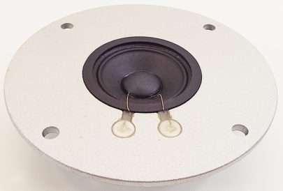 MW Audio MT-4120: Pioneer Copy Tweeter for HPM series -2240