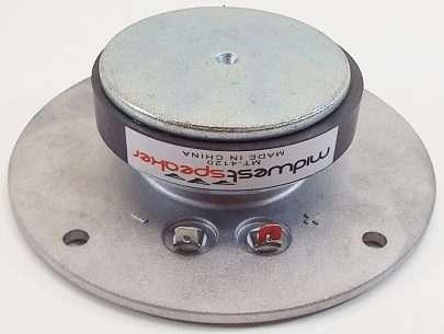 MW Audio MT-4120: Pioneer Copy Tweeter for HPM series -2241