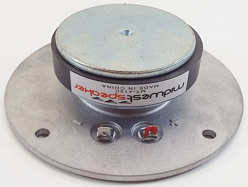 MW Audio MT-4120: Pioneer Copy Tweeter for HPM series -2241