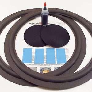 Onkyo 15 inch Refoam Kit (F15-5)-2244