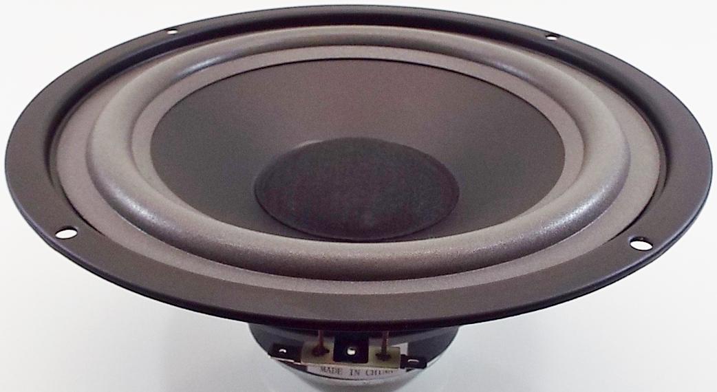 MW Audio MW-5065: 6.5 inch Woofer-0