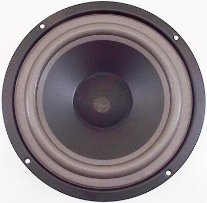 MW Audio MW-5065: 6.5 inch Woofer-2258