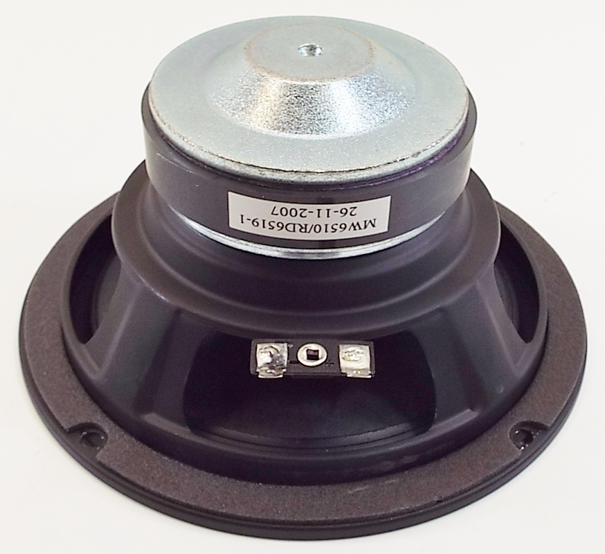 Polk Audio MW6510 6.5 inch OEM Woofer-2267