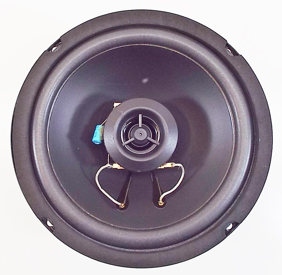 Goldwood GW-8004: 8 inch Coaxial Full Range Speaker-2305
