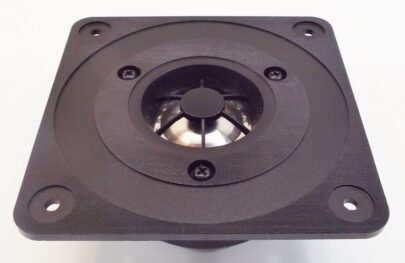 Goldwood GT-322: 1 inch Titanium Dome Tweeter-2359