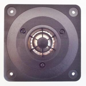 Goldwood GT-322: 1 inch Titanium Dome Tweeter-0