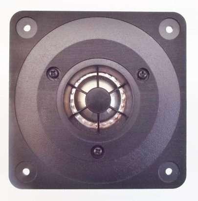 Goldwood GT-322: 1 inch Titanium Dome Tweeter-0
