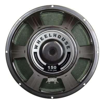 Eminence Wheelhouse 150: 12 inch Guitar Speaker -0