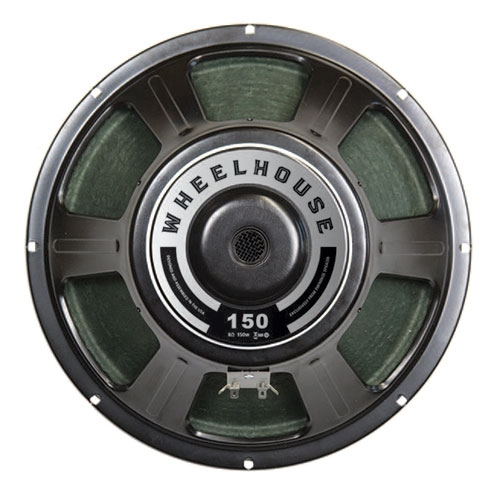 Eminence Wheelhouse 150: 12 inch Guitar Speaker