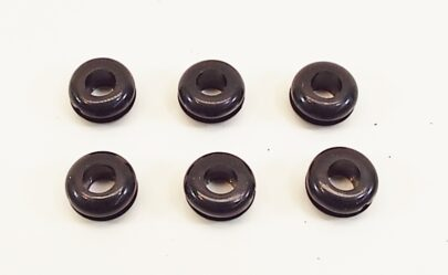 Rubber Grommets for KEF 103.2 Woofers- 6 pack-0