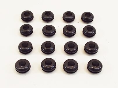 Rubber Grommets for KEF 107/2 Woofers- 16 pack-0