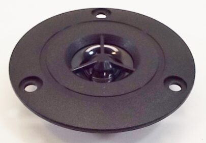 MW Audio MT-4000: .5 inch Dome 4 ohm Tweeter-2596