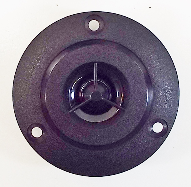MW Audio MT-4000: .5 inch Dome 4 ohm Tweeter-0
