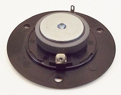MW Audio MT-4000: .5 inch Dome 4 ohm Tweeter-2600