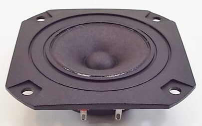 MW Audio MC050N20A: 2 inch Cone Tweeter-2605