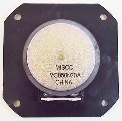 MW Audio MC050N20A: 2 inch Cone Tweeter-2608