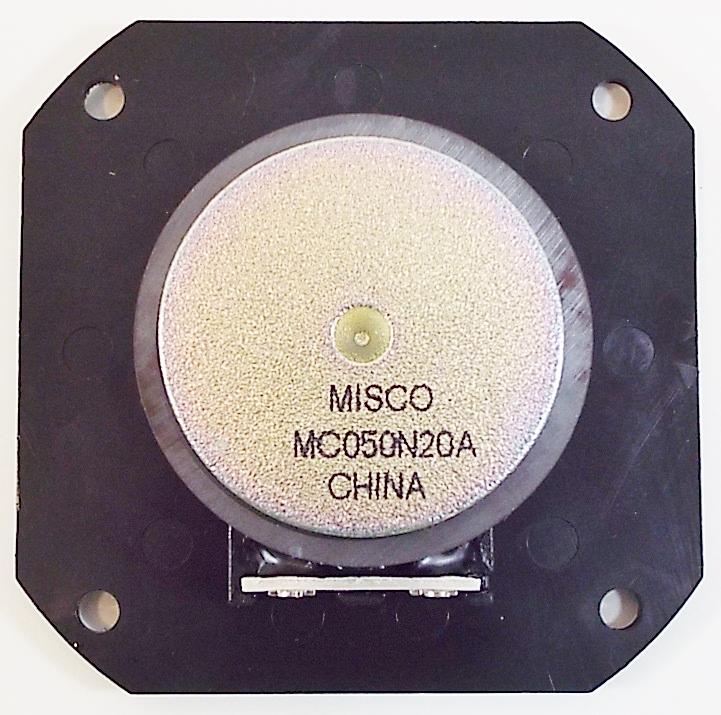 MW Audio MC050N20A: 2 inch Cone Tweeter-2608