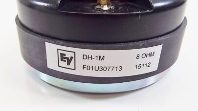 EV DH-1M OEM Driver-2629