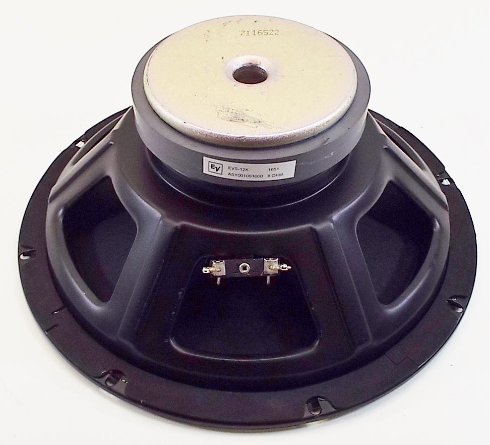 Electro-Voice EVS-12K 12 inch OEM Woofer