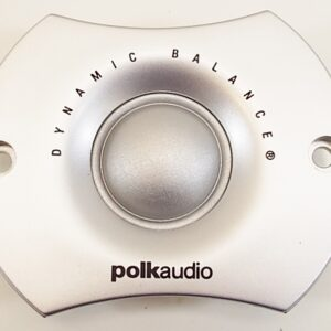 Polk Audio RD0092-1: 1 inch Dome Tweeter -0