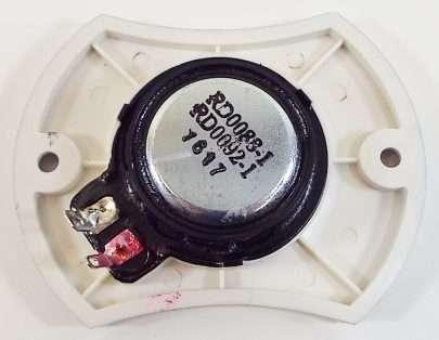 Polk Audio RD0092-1: 1 inch Dome Tweeter -2647