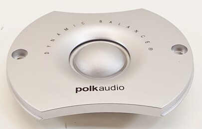 Polk Audio RD0093-1: 1 inch Dome Tweeter -2636