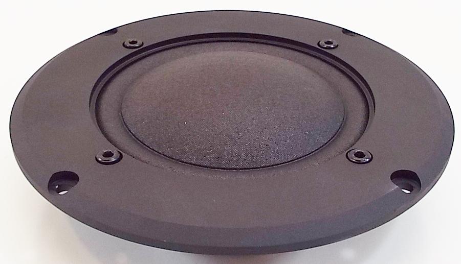 MW Audio MM-2150: 3 inch Dome Infinity Copy Midrange-2690