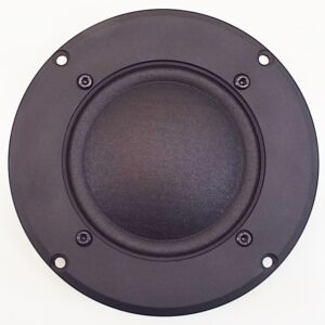 MW Audio MM-2150: 3 inch Dome Infinity Copy Midrange-0