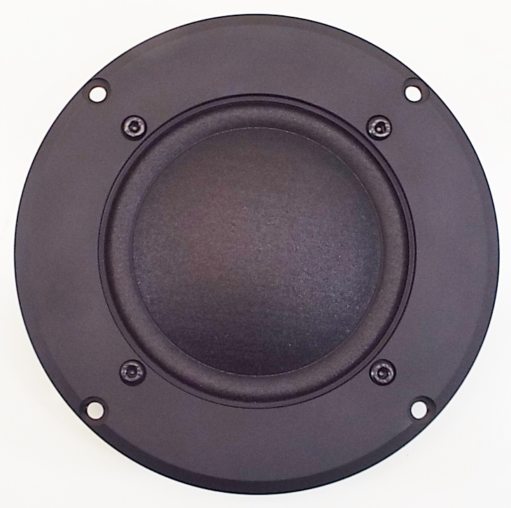 MW Audio MM-2150:  3 inch Dome Infinity Copy Midrange