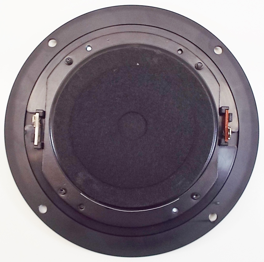MW Audio MM-2150: 3 inch Dome Infinity Copy Midrange-2692
