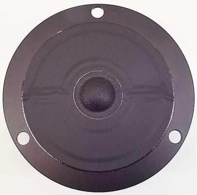 MW Audio MT-4121: .75 inch Dome AR Copy Tweeter-0