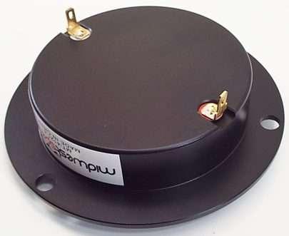 MW Audio MT-4121: .75 inch Dome AR Copy Tweeter-2676