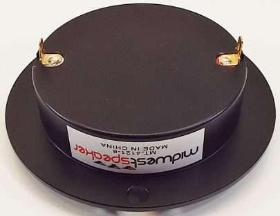 MW Audio MT-4121: .75 inch Dome AR Copy Tweeter-2678