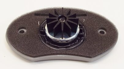 Polk Audio RD0696-1: 1 inch Dome Tweeter -2710