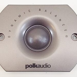 Polk Audio RD0768-1: 1 inch Dome Tweeter -0