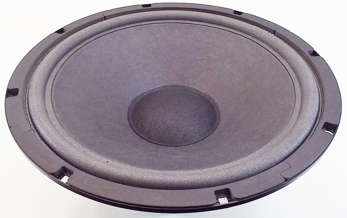 MW Audio OC12WF-8B: 12 inch Woofer -2750