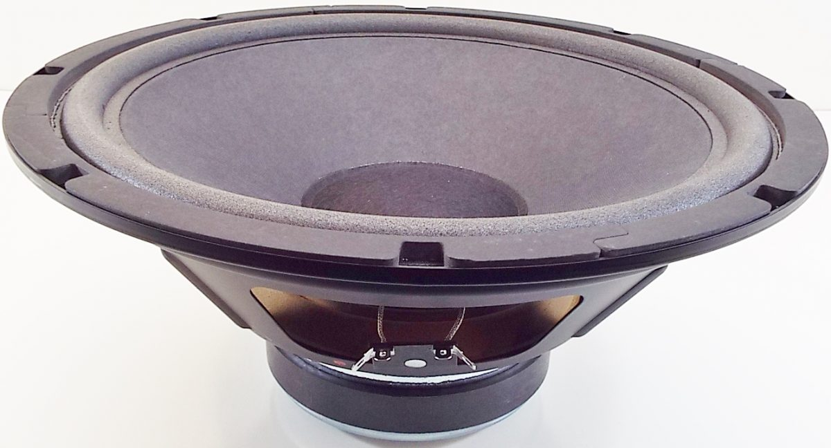 MW Audio OC12WF-8B: 12 inch Woofer -0