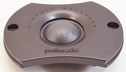 Polk Audio RD4095-1: 1 inch Dome Tweeter -2728