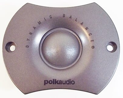 Polk Audio RD4095-1: 1 inch Dome Tweeter -0