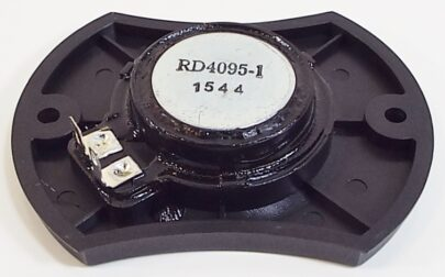 Polk Audio RD4095-1: 1 inch Dome Tweeter -2727
