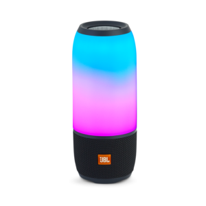 JBL Pulse 3 Portable Bluetooth Speaker-0