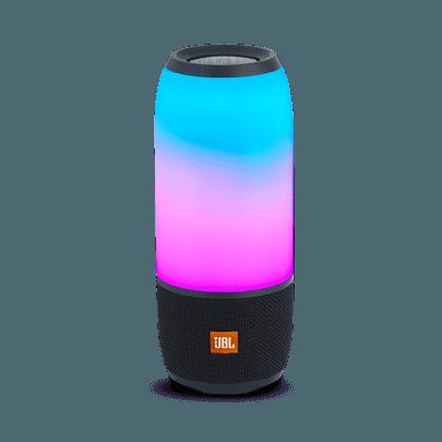 JBL Pulse 3 Portable Bluetooth Speaker-0