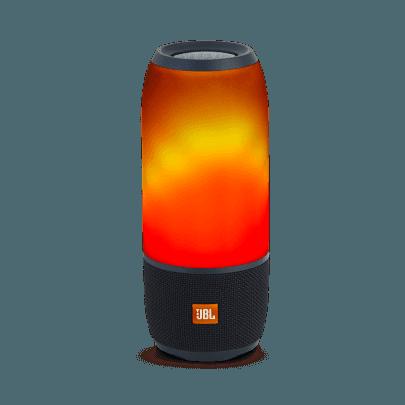 JBL Pulse 3 Portable Bluetooth Speaker-2780