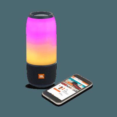 JBL Pulse 3 Portable Bluetooth Speaker-2779