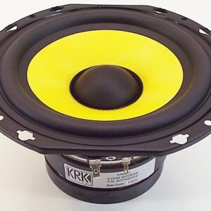 Pro Audio Krk Studio Monitors Parts Midwest Speaker Repair